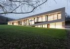 Jakie domy jednorodzinne projektują w Bułgarii? Bryła autorstwa I/O