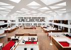 Potęga wielkoformatowej bieli – architektura współczesna od KAAN Architecten