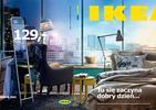 Nowy katalog IKEA 2015! Meble IKEA - tym razem projektanci podpowiadają jak urządzić nowoczesne wnętrze sypialni